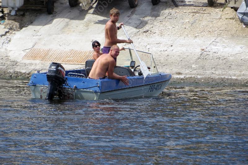 техосмотр маломерных лодок